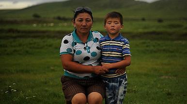 Mongolian Herders | Jeremy Lock Photography
