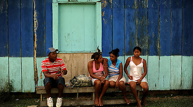Honduras MEDRETE | Jeremy Lock Photography